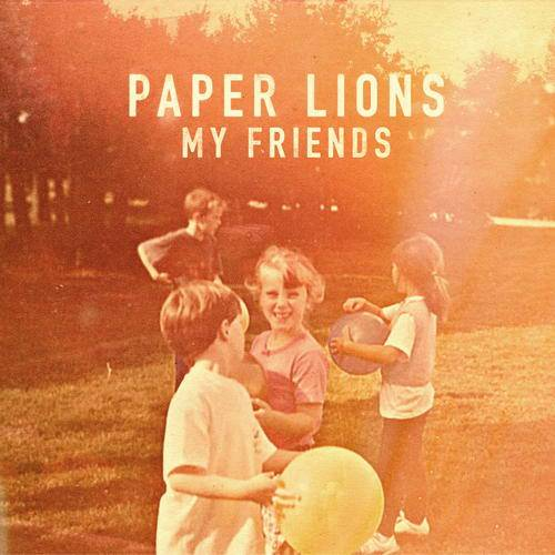 paperlions myfriends